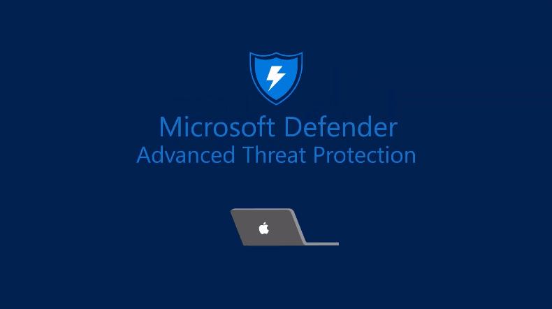 Permalink to Microsoft Defender ATP: la compañía lanza un antivirus para macOS