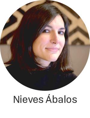Nieves Abalos