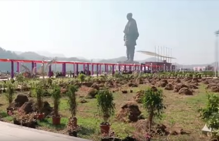 Statue Lawns
