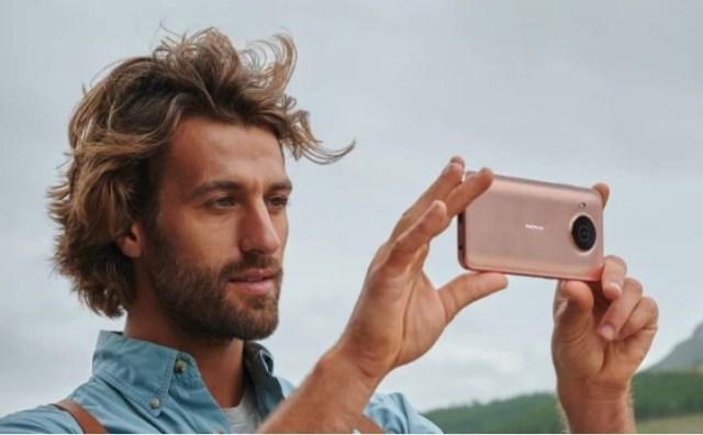 El Nokia℗ X20 con 5G ya se puede adquirir en España: precio(valor) y disponibilidad oficiales