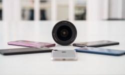 Samsung Galaxy S9+, Pixel 2 XL, iPhone X, LG V30S ThinQ y Huawei Mate 10 frente a frente: comparativa de sus cámaras