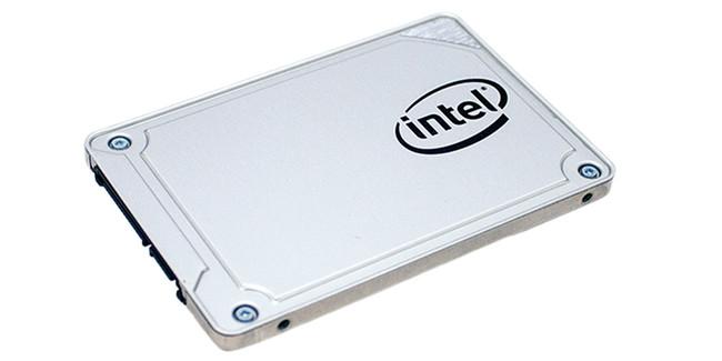 Permalink to El nuevo SSD de Intel llega con mayor velocidad sobre 3D NAND de 64 capas por 179 dólares