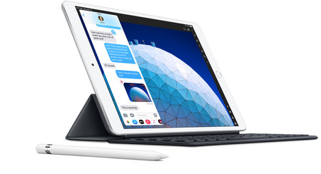 New iPad Air and iPad mini, features, price and technical sheet