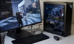 HP Omen Obelisk, análisis: un sobremesa gaming de calidad listo para que lo mejores cuando quieras