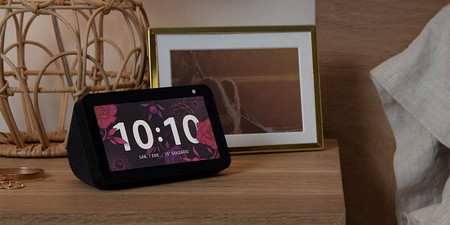 The Amazon Echo Show 5 and 8 reach a new historical minimum price that leaves them at 49.99 euros and 79.99 euros respectively