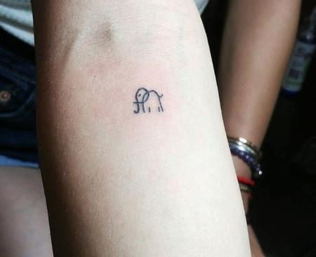 Todos Los Tatuajes De Lucy Hale