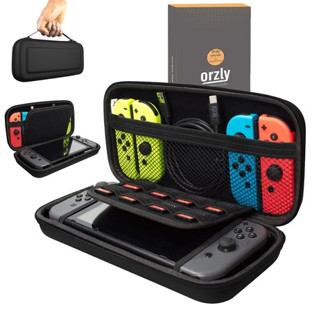 Switch Funda