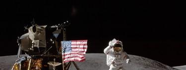 Siete mitos sobre la Luna que son totalmente falsos pero no desaparecen