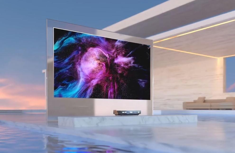 TriChroma Laser TV: la evolución del proyector láser de 100 pulgadas y 4K de Hisense llegará a México
