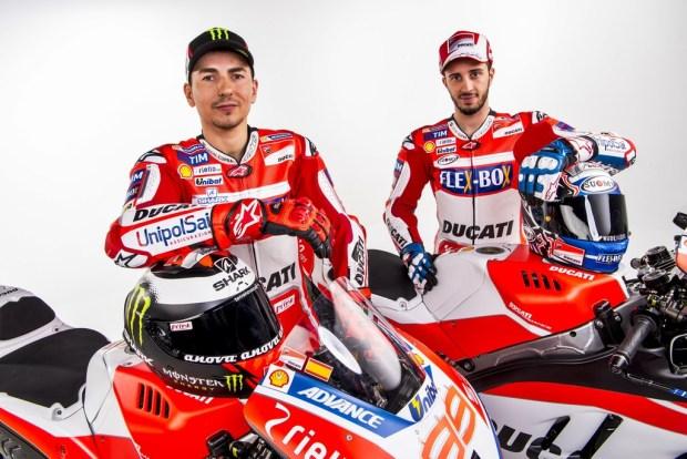 Ducati Motogp 2018 2