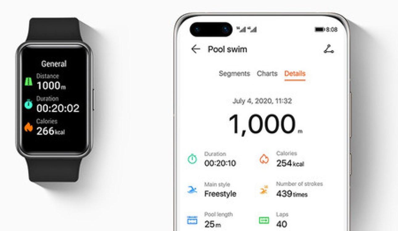 Huaweiwatchfit2