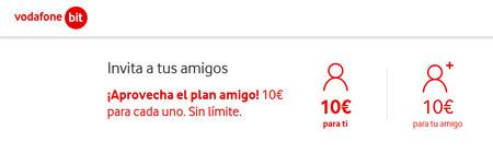 Vodafone Amigo