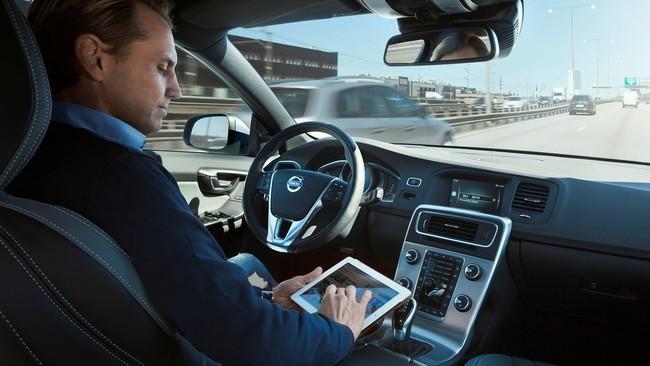 Permalink to ¿Son realmente más seguros los coches autónomos que las personas al volante?