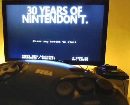 30 years nintendont