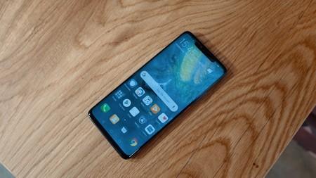 Huawei Mate 20 Series 1