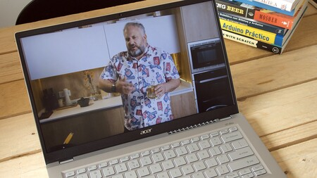 Acer Swift 3 Review Xataka Espanol Multimedia Video