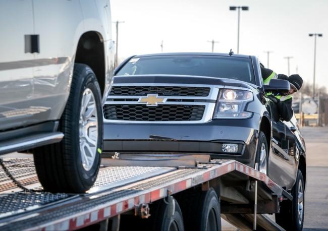 importar coches americanos - coste