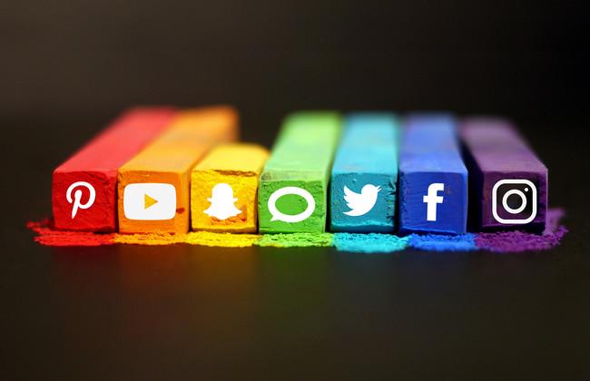 Estado De Las Redes Sociales 2017