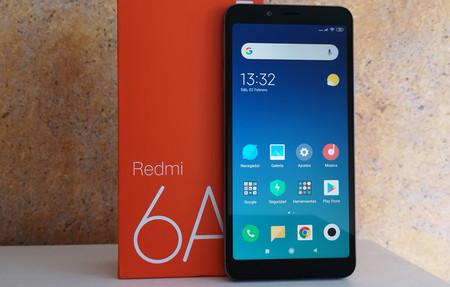 Xiaomi Redmi 6a 06