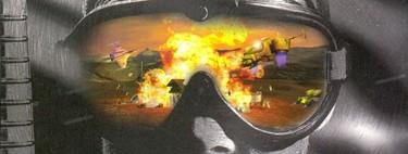 Command & Conquer de la A a la Z