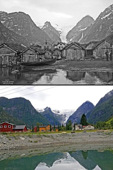 Noruega 6