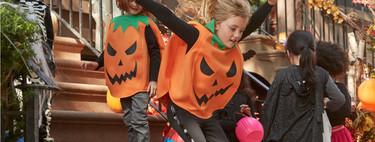 No dan miedo, pero son monísimos: H&M nos trae un montón de disfraces de Halloween para niños y niñas