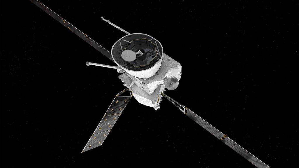 BepiColombo: así es la misión de la ESA que despega en unas horas para llegar a Mercurio y revelar sus incógnitas