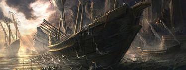 'El Señor de los Anillos': qué es la Segunda Edad y qué historias puede contar la serie de Amazon