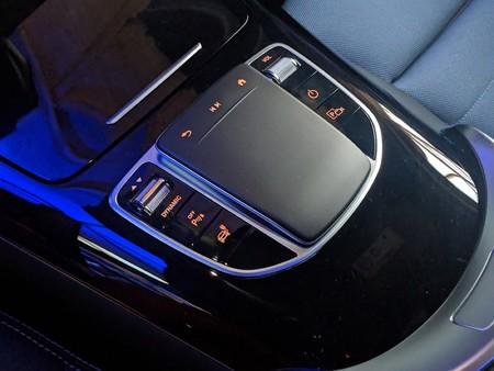 Mercedes Benz Eqc 3