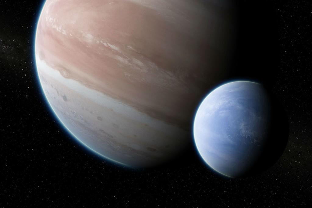 Permalink to El Hubble encuentra indicios de la que puede ser la primera luna fuera del Sistema Solar