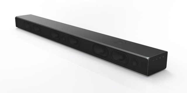 Samsung Sound Bar 1366