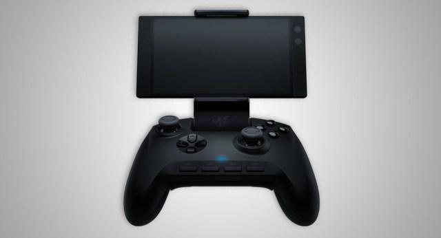 Razer Raiju Mobile, un mando completo para jugar con el terminal como si fuera una consola