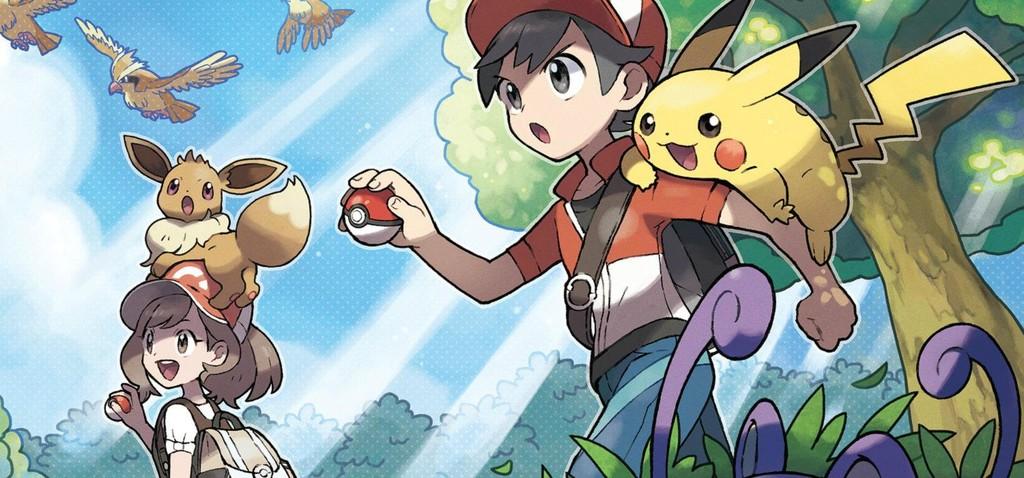 Permalink to Pokemon Let's GO, análisis: la evolución del videojuego al juguete de Nintendo