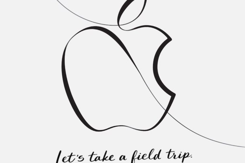 Keynote de Apple (27 de marzo 2018): sigue con nosotros en
