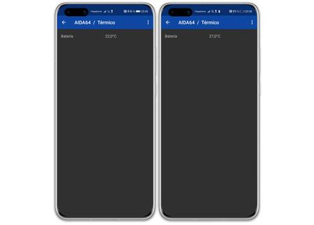 Huawei P40 Pro 03 Temperatura