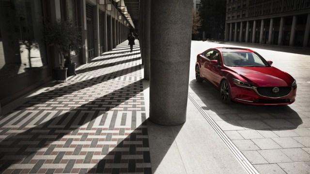 New Mazda6 04