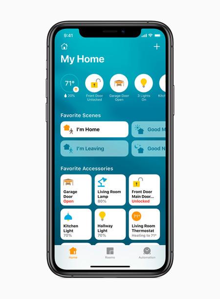 Apple Ios 14 Home