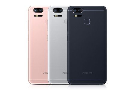 ASUS Zenfone 3 Zoom, features, price and all the information