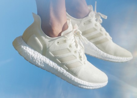 The Adidas Futurecraft.LOOP are the first 100% recyclable sports shoes and an invitation to reinvent footwear