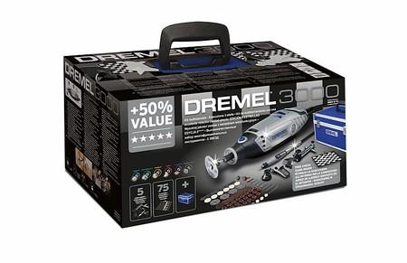 Dremel 3000 Packaging Kit