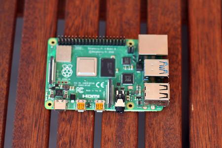 Raspberry Pi 4 5