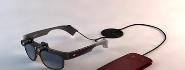 Eyesynth, las gafas 3D 'made in Castellón' que traducen lo que ven en sonidos comprensibles para individuos ciegas