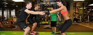 Todo lo que tienes que saber sobre el entrenamiento funcional