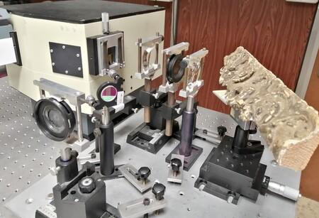 Espectroscopias Laser Para Analisis De Bienes Culturales