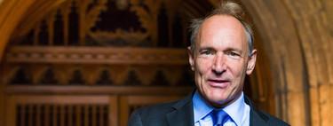 Tim Berners-Lee creó la web y ahora quiere salvarla (una vez más)