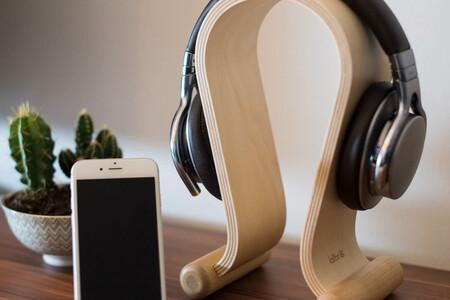 Kalibri Headphone Stand