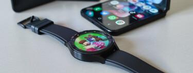 Samsung Galaxy℗ Watch 4, análisis: la vuelta a Wear OS le sienta de escándalo al nuevo smartwatch de Samsung