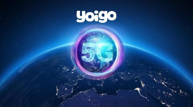 El 5G de Yoigo℗ ya llega a 553 ciudades y municipios de 39 provincias: el 48% de la población española