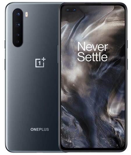 Promoción en el OnePlus Nord en México