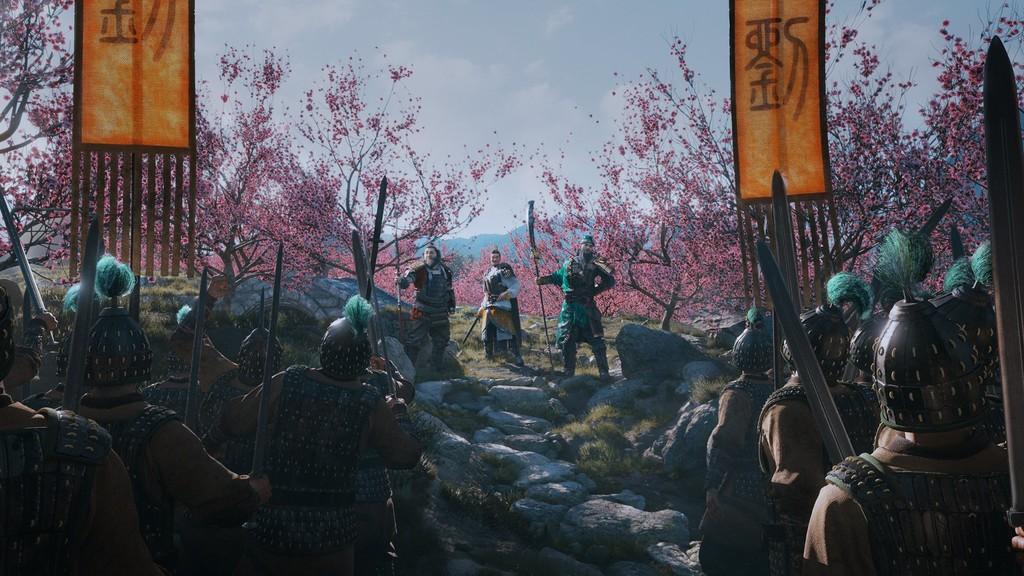 Total War: Three Kingdoms retrasa su lanzamiento hasta finales de mayo